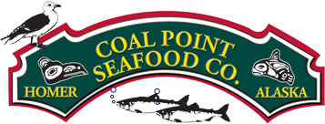Coal Point logo top